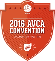 2016 AVCA Annual Convention