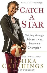 Tamika Catchings releases book