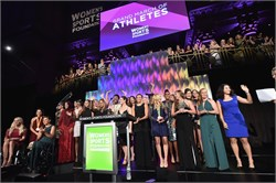 38th Annual Salute to Women in Sports